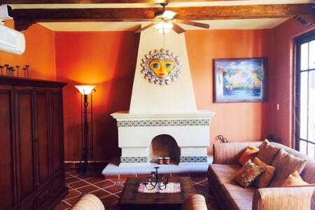 Casa Paseo - 1 Bedroom Home @ Loreto Bay