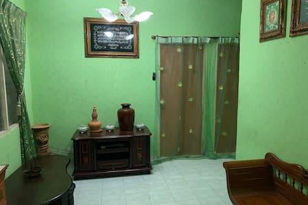 Kuala Pilah Homestay
