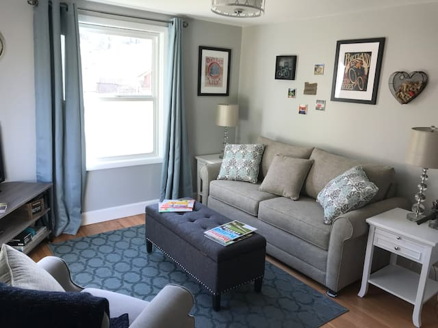 Amazing 1BR Granny Flat Nestled near Rocky Butte