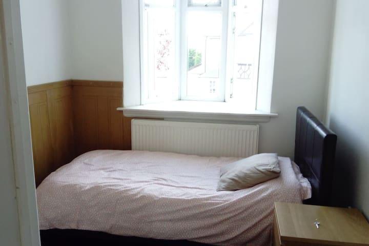 East London Single room - Ilford - Hus