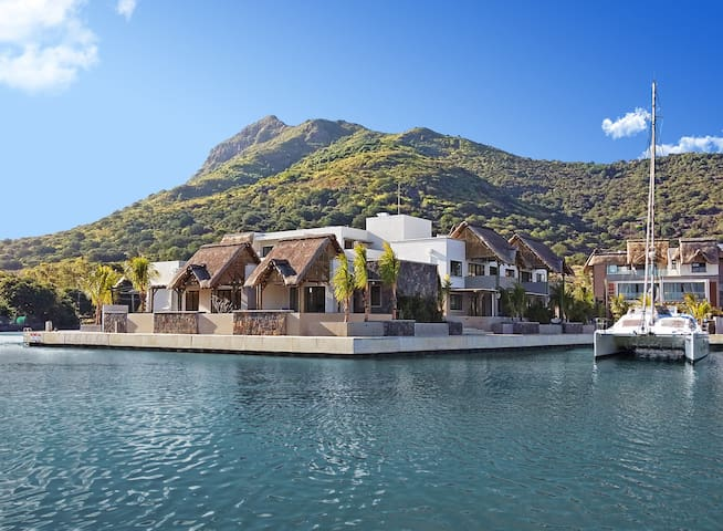Balise Marina Villa