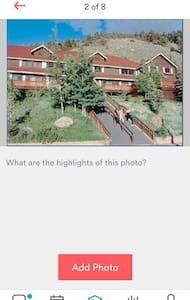 4 ppl, 1 bd, pullout bed, Timeshare - June Lake - Lejlighedskompleks