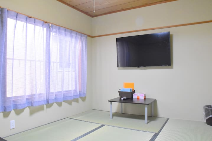 道☆It is a 8-minute walk from Namba - Osaka - House