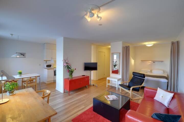 Lägenhet 44 kvm