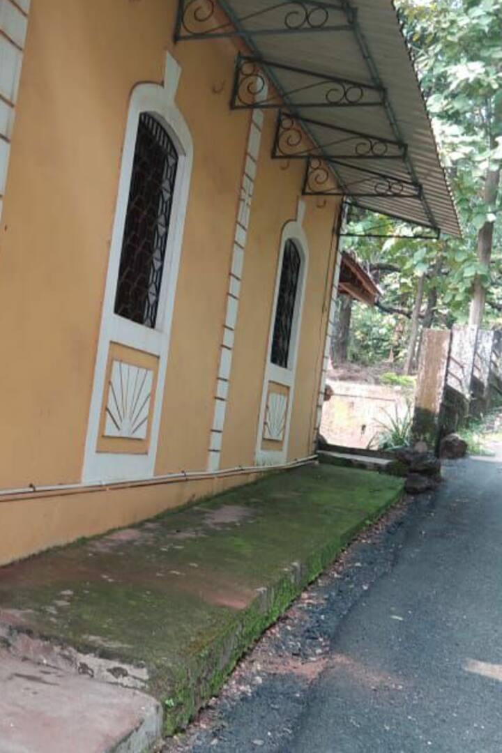 Casa Elvina