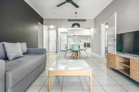 Grand Chancellor 1 Bedroom Apartment