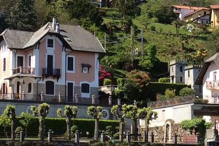 Affittasi Villa Rosa - Baveno