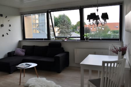 Super cosy apartment in quiet area in Copenhagen - Rødovre - Квартира