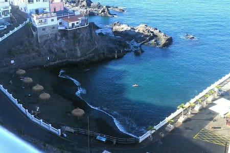 LOS GIGANTES 5 мин до пляжа - Сантъяго-дель-Тейде