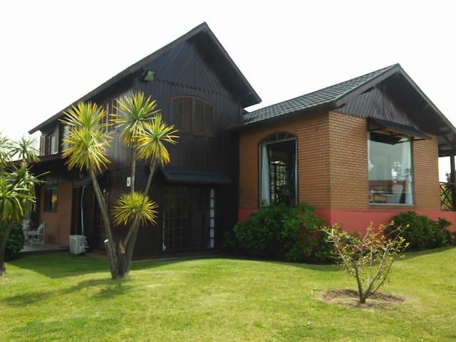 Casa Campanita - Playa Hermosa - House