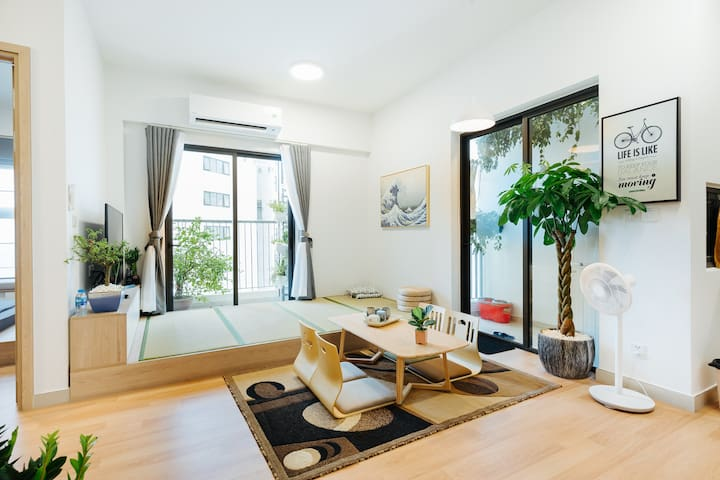 Ecopark - 1-bedroom condominium in Ecopark