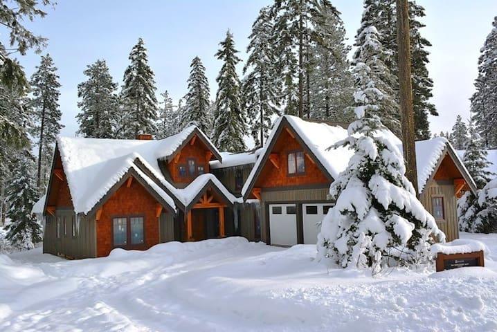 Three Sisters Lodge-Suncadia's Best! Three Sisters Lodge * 3 Masters * Game Room * Hot Tub