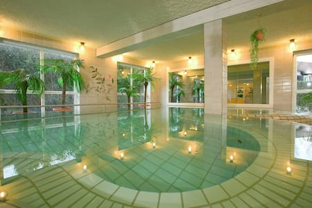 Aktiv & Vital Hotel Residenz in Bad Griesbach - Bad Griesbach - อพาร์ทเมนท์
