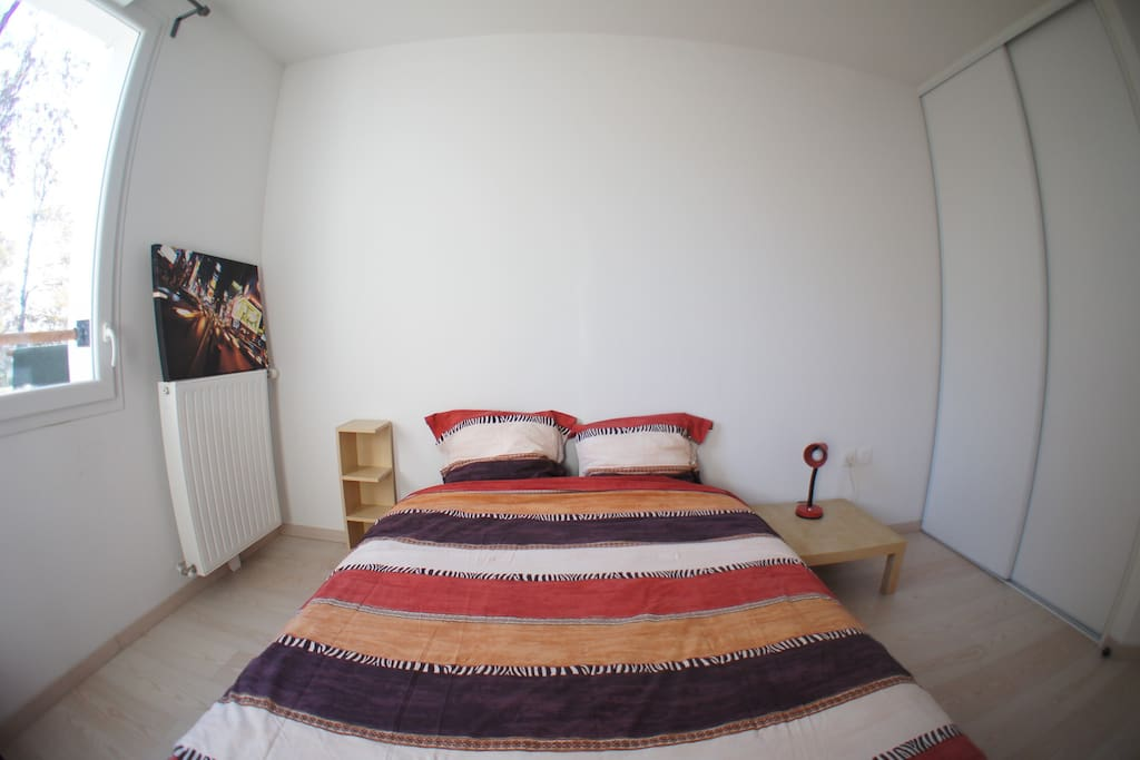 Appart t3 bordeaux le haillan centre ville plage for Appartement a louer bordeaux centre ville