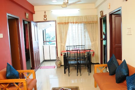 Wilson's Guest house - Ernakulam - Appartement
