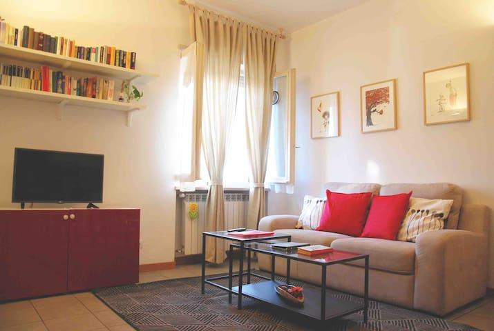 Montebello: a place you call home