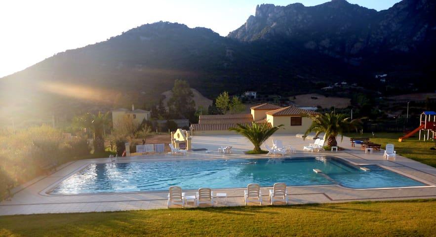 Vacanze in Ogliastra