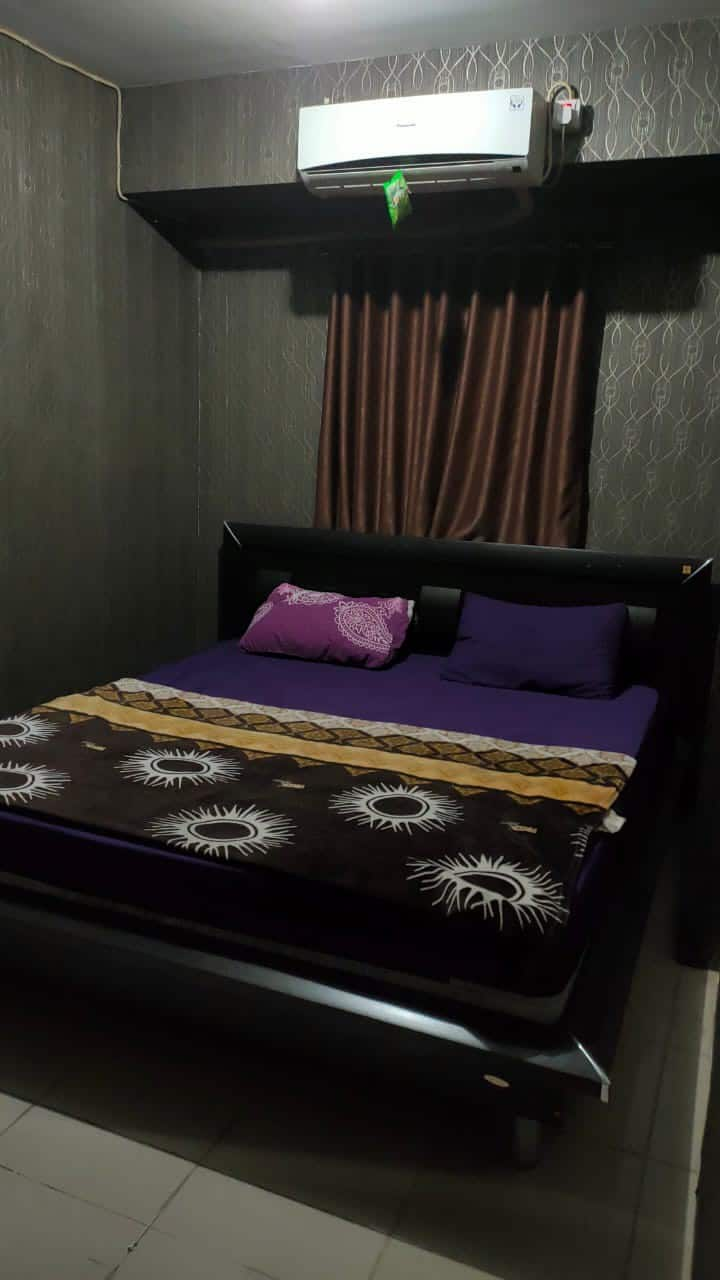 2 Bedroom Apartment at Premi Inn Bogor Valley