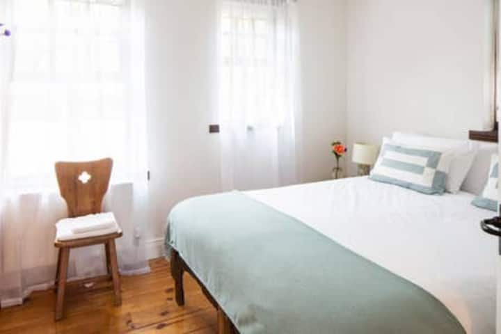 EnSuite Double Room on Donegal's Wild Atlantic Way