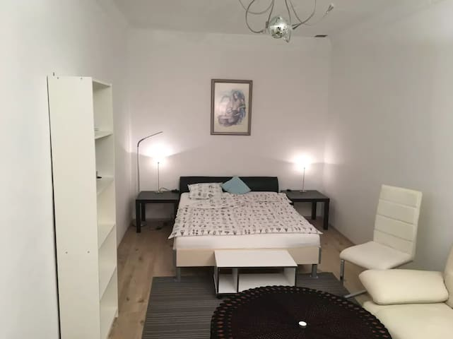 beautiful priv. room in the heart of Villach
