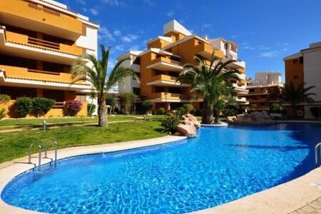 Punta Prima 2 Bed Luxury Apartment (W1) - Punta Prima