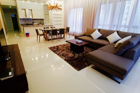 Jln Alor Changkat Bukit Bintang *17 - Apartment