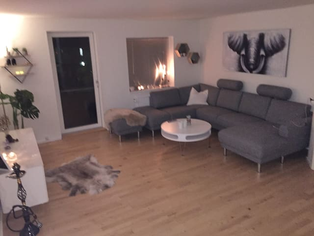 3 room apartment - Værløse - Apartment