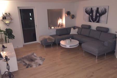 3 room apartment - Værløse - Lägenhet