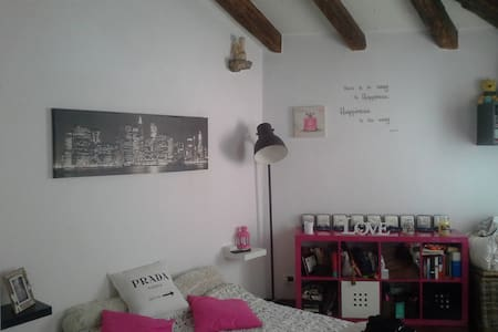 Addicted to Paradise B & B - Trieste