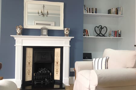 Luxury one-bedroom Self Catering Garden Apartment - Dartmouth - Appartement