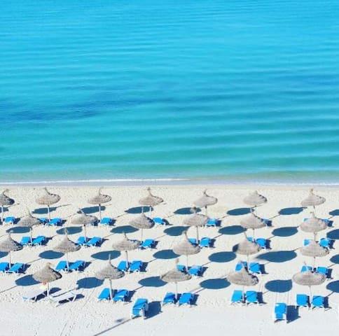 Alojamiento Playa de Palma - Palma - Flat