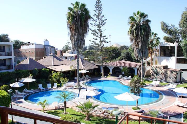 Habitación en Ica, Residencial La Angostura
