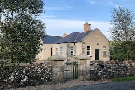 Grannan School Trillick, Fermanagh & Omagh, Tyrone