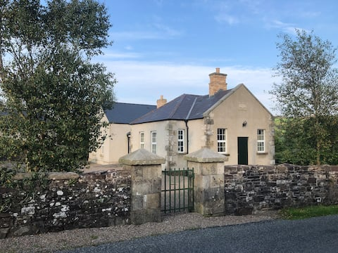 Grannan School Trillick, Fermanagh & Omagh, Tyrone