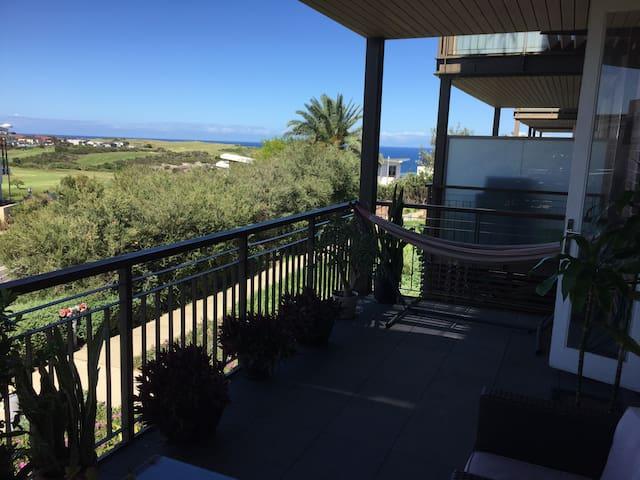 2 Bdroom Beachside luxury Oasis - Little Bay - Daire