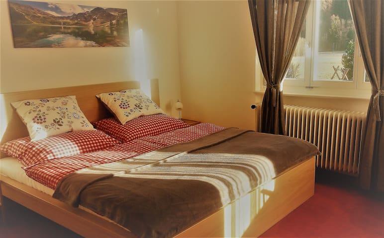 Haus Sabine - Schruns - Bed & Breakfast