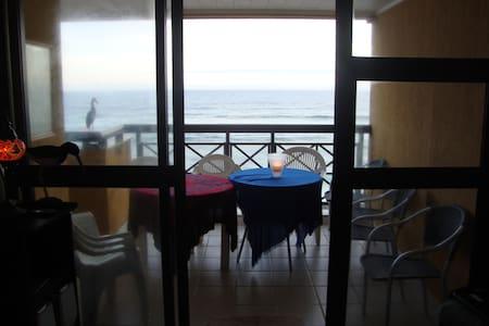 Apartment in front of the sea - Rio de Janeiro
