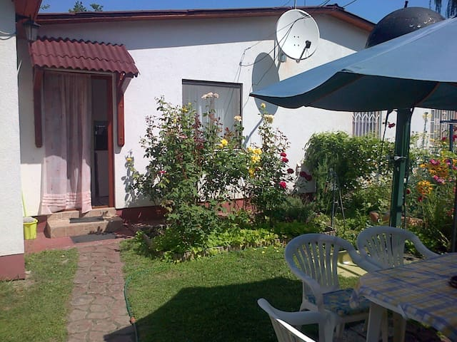 Little house 50 m from Lake Balaton - Siófok - Casa
