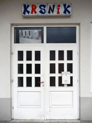 """""""Juice"""" - social club studio - Črna na Koroškem - Huis"""