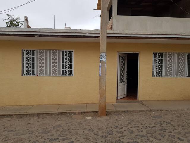 Hermosa casa en el corazon de Atemajac de brizuela