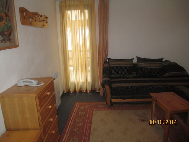 Vila Lala fo 5 person - Jahorina