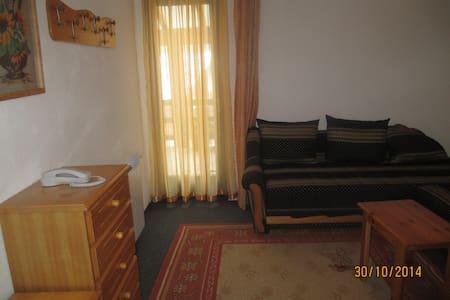Vila Lala fo 5 person - Jahorina - Bed & Breakfast