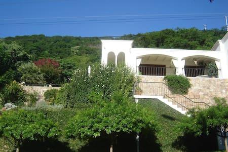Habitacion privada en bella casa - Salta