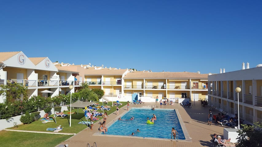 Encosta apartment near Albufeira and Gale beach - Guia - Wohnung