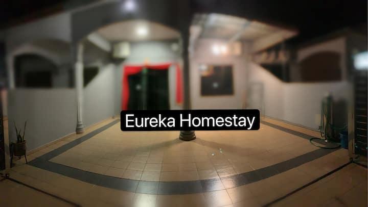 Eureka Homestay