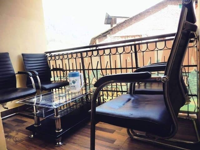 Manali villa apartment