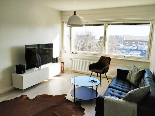 Premium- Class Apartment in City Center Kuopio