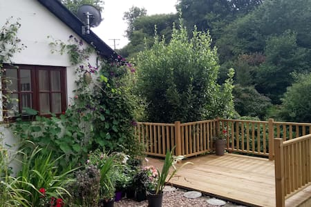 Garden Cottage- 10 minutes drive from Sidmouth - Sidmouth