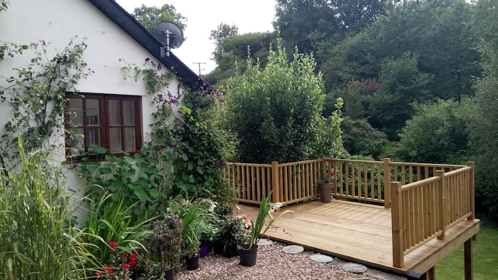Garden Cottage- 10 minutes drive from Sidmouth