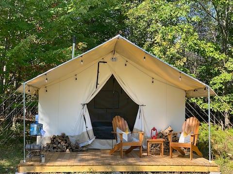 Camp @northernbarn
